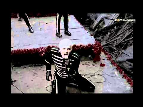 3x My Chemical Romance