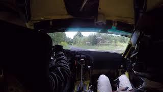 3 MX Profi Rally 2020 . 2 runda Tarmac Masters - Artur Sękowski / Jakub Brzeziński - BMW M3 E36
