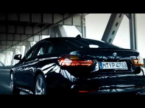 BMW 4 Series Gran Coupe Launch Film [HD]