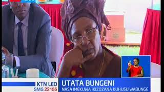 Serikali ya kaunti ya Mombasa kinalalamikia kuongezeka kwa hulka ya wakaazi kutotumia daraja