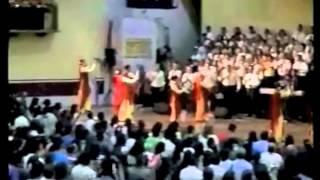 "Video thumbnail of ""Casa de Oracion - Fui resucitado J09"""
