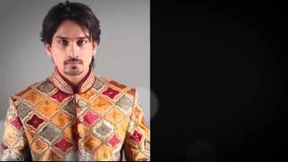 Mens Wedding Sherwani Collection  -Samyakk.com