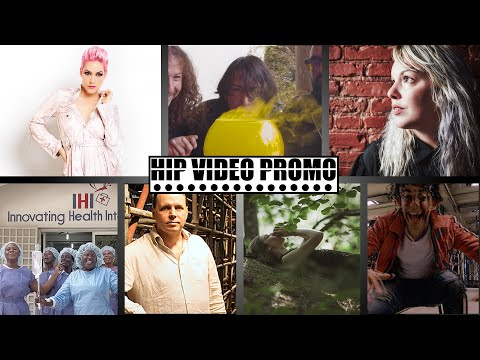 HIP Video Promo - Weekly Recap 4/16/20