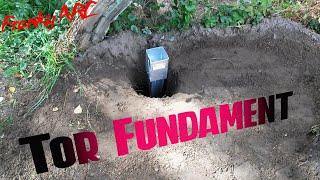 Das Tor Fundament |WMFNS|