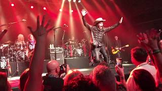 "Adam Ant - ""Beat My Guest"" Live Charlotte, NC (Fillmore 9/22/17)"