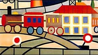 Villa-Lobos: Bachianas Brasileiras No. 2 - Little Train of Caipira (Royal Philharmonic, Batiz)