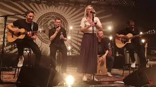 Stefanie Heinzmann - On Fire Unplugged - Live @ Blacksheep Festival 8.6.2018 (Full HD Video)