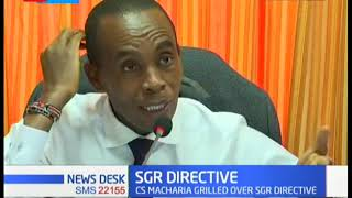 SGR Directive: Move taunted as threat to economy