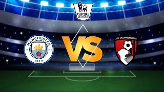 Link Live Streaming Manchester City Vs Bournemouth di HP via MAXStream beIN Sports