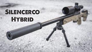 Silencerco Hybrid