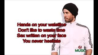 MATOMA & ENRIQUE IGLESIAS   I DON'T DANCE (WITHOUT YOU) FEAT. KONSHENS