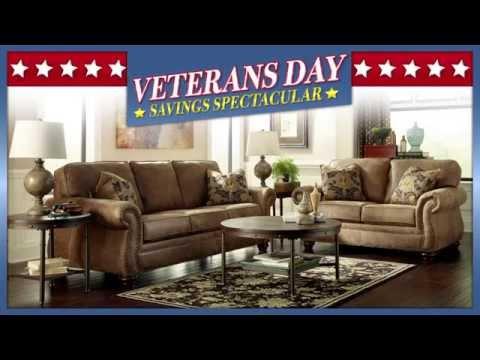 Veterans Day Savings Spectacular