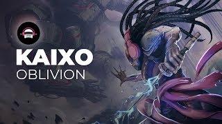 kaixooblivion
