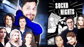 SOCKO NIGHTS   Simons Film für's Pitch-Duell mit Hänno uvm.