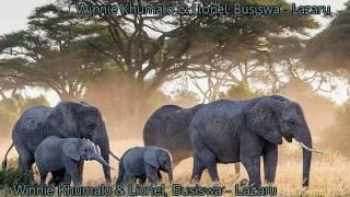 Winnie Khumalo & Lionel, Busiswa   Lazaru