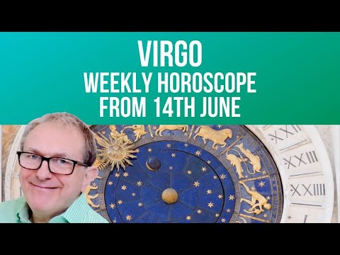 Weekly Horoscopes from 14th June 2021