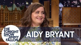 Aidy Bryant Took Her Shrill Cast to an All-Nude Strip Club in Portland Like a Boss