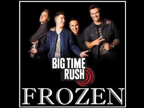 Big Time Rush - Frozen [DjPaulPoland Special Fan-Album]