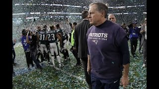 Superbowl LII: Did Bill Belichick Purposely Throw the Game?