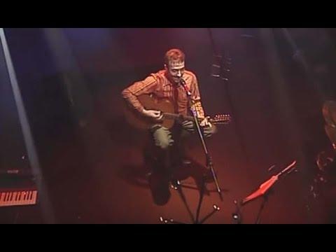Pedro Aznar video Lina de luto - CM Vivo 2005