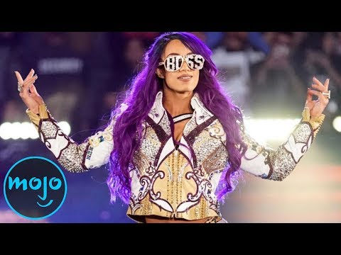 Download Top 10 WWE Women's Wrestlers of 2019 HD Mp4 3GP Video and MP3