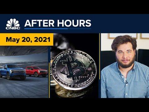 Sužinokite kriptocurrency trading