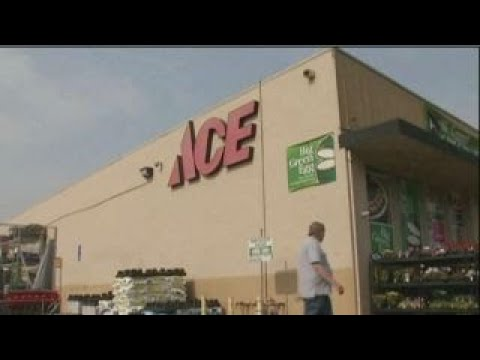 , title : 'Ace Hardware an Amazon-proof business?