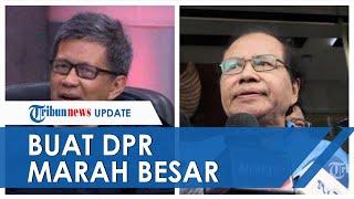 Buat DPR Marah dan Tantang Debat Terbuka, Begini Ucapan Rizal Ramli dan Rocky Gerung soal Dana Haji