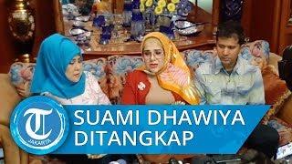 VIDEO: Keluarga Elvy Sukaesih Terkejut Suami Dhawiya Ditangkap karena Narkoba