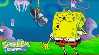 Do You Remember These Silly SpongeBob Songs? 🎶 | #MusicMonday