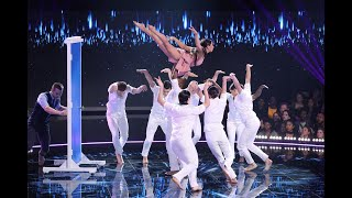 "Unity LA's ""Piece by Piece"" Gives NE-YO His First Goosies - World of Dance 2019 Full Performance"