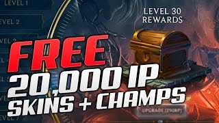 Descargar MP3 de Free Ip Lol gratis  BuenTema Org