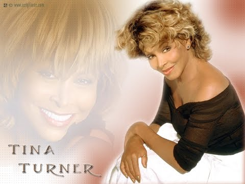 Tina Turner - Simply The Best Instrumental