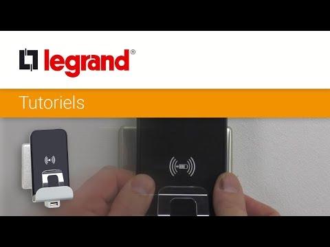 Prise de courant standard Français Céliane 16A 250V 2P+T bornes automatiques