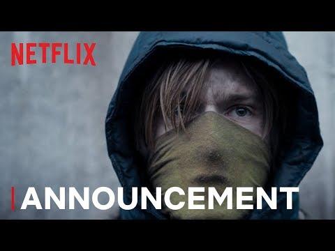 شاهد إعلان الموسم الثاني من مسلسل Dark.. تعرف على موعد طرحه