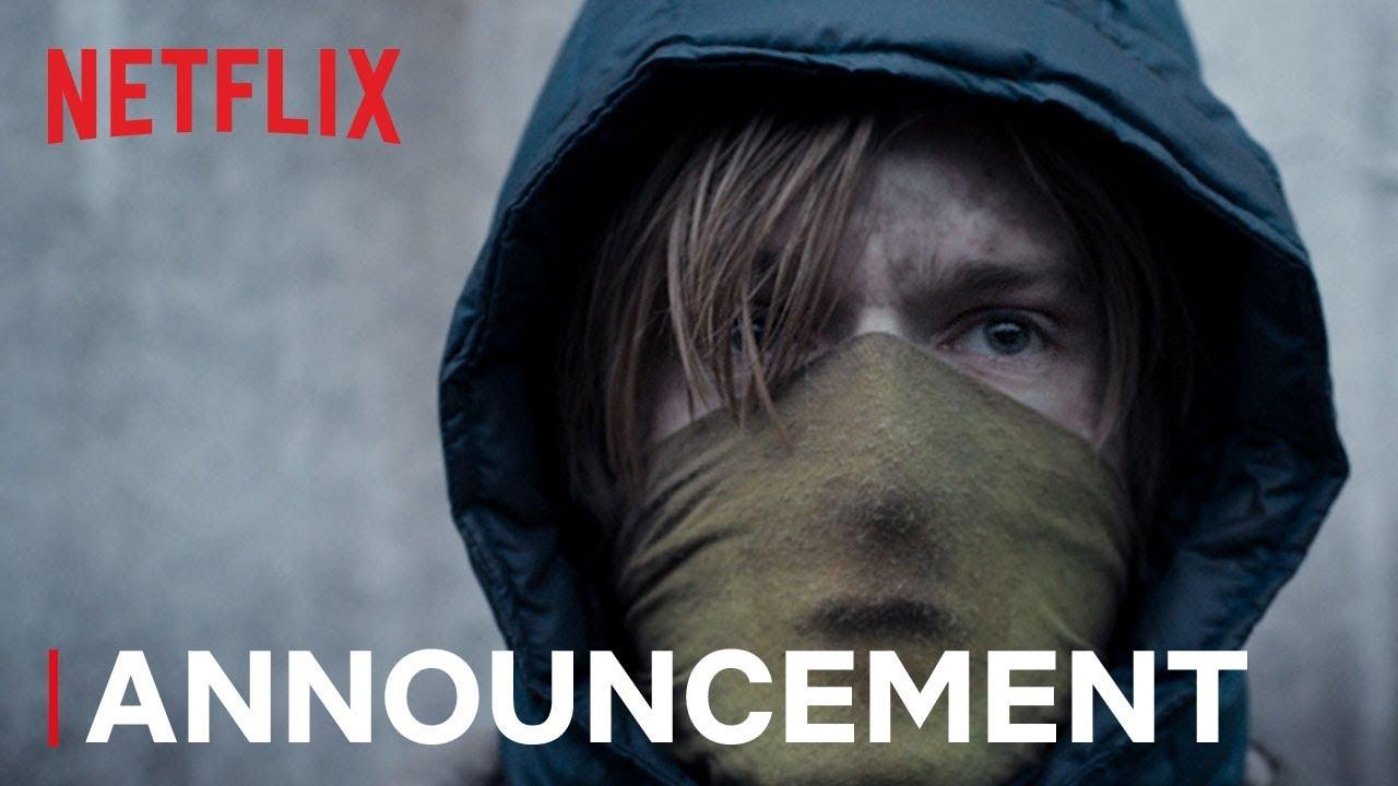 2ª temporada de DARK ganha trailer e data de estreia para junho