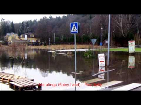 Maralinga (Rainy Land) cover