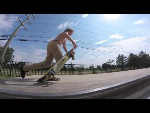 Riley skatepark edit 2016