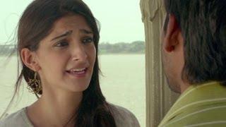 Sonam Kapoor insists Dhanush convince her parents