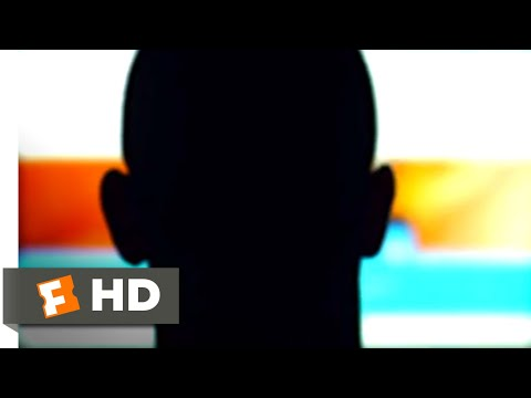 Connect (2018) - Predatory Messaging Scene (1/10) | Movieclips
