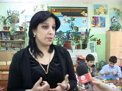 """Как пластилин влияет на развитие ребенка ТВ-Махачкала """"СОБЫТИЯ"""""""