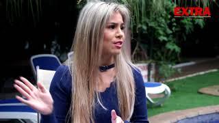 """Nadia Portillo Quiere Recuperar El Apodo """"La Kchorra"""" ¿Se Candidatará Para Presidenta?"""