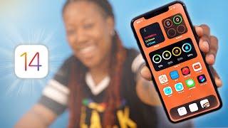 iOS 14 - The Best Hidden Features + Tips & Tricks