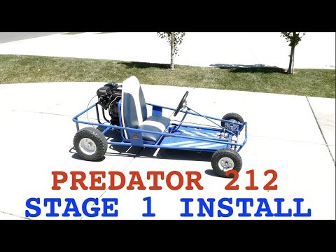 Download Predator Performance Mods Stage 1 Kit Video 3GP Mp4 FLV HD