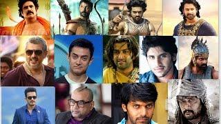 SS Rajamouli's Mahabharat casting Aamir Khan || NO Shahrukh and Salman Khan