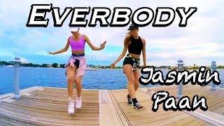 DJ BOBO - Everybody Cover Jasmin Paan (TRADUÇÃO)