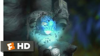 Age of Tomorrow (2014) - It's Not Over Yet Scene (10/10) | Movieclips