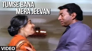Tumse Bana Mera Jeevan Video Song | Khatron Ke Khiladi