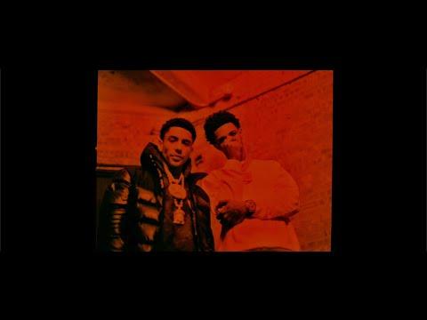 J.I. - R&B Shit (feat. A Boogie Wit Da Hoodie)