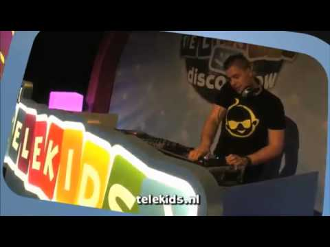 Video van Telekids Disco Show | Kindershows.nl
